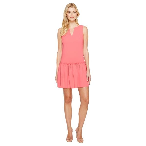 トリーナターク レディース ワンピース トップス Yarrow Dress Soiree Pink