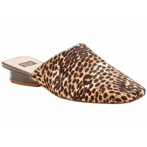 ルイスエシー レディース サンダル シューズ Coolia 3 Macchiato Leopard