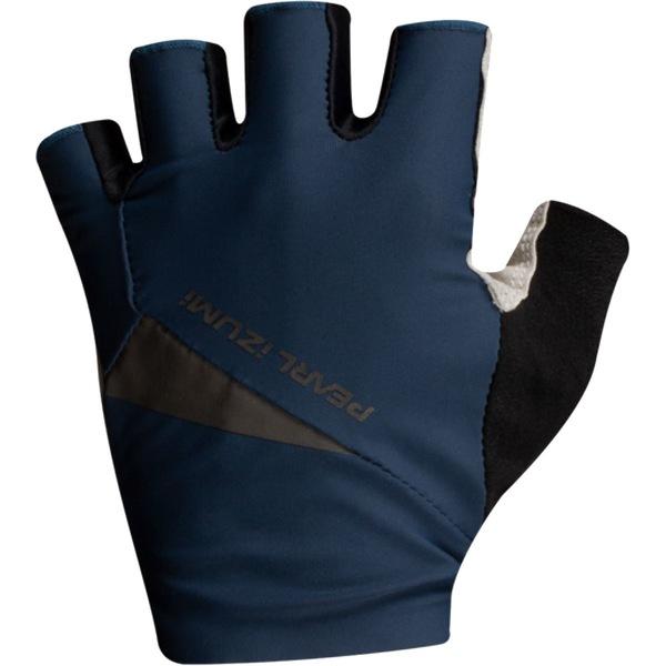 パールイズミ メンズ サイクリング スポーツ P.R.O. Gel Vent Glove - Men's Navy