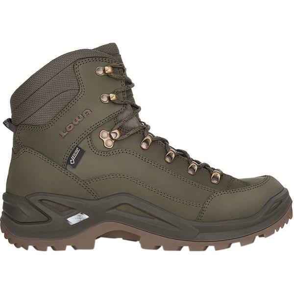ロア メンズ ハイキング スポーツ Renegade GTX Mid Hiking Boot - Men's Basil