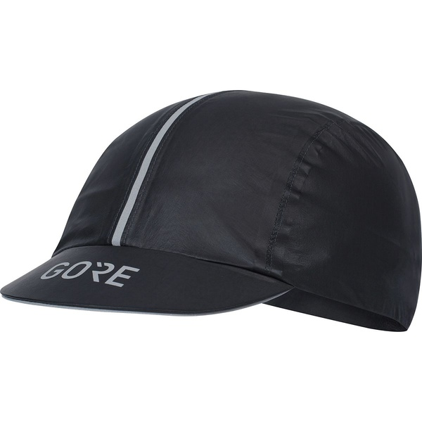 ゴアウェア レディース サイクリング スポーツ C5 Gore-Tex Shakedry Cap Black