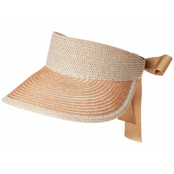 ユージニアキム レディース 帽子 アクセサリー Annabelle Natural 1