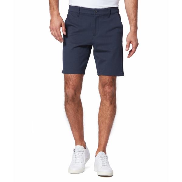 ペイジ メンズ ハーフ&ショーツ ボトムス Rickson Trousers Shorts in Deep Anchor Deep Anchor