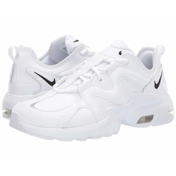ナイキ メンズ スニーカー シューズ Air Max Graviton Leather White/Black/White