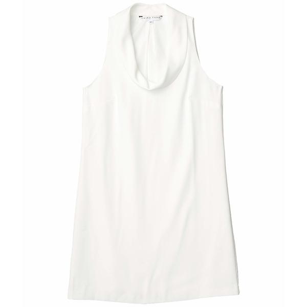 トリーナターク レディース ワンピース トップス Naples Dress Whitewash