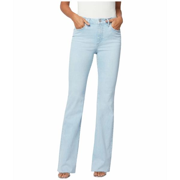 ジョーズジーンズ レディース デニムパンツ ボトムス Hi (Rise) Honey Bootcut Cut Hem Jeans in Florentina Florentina
