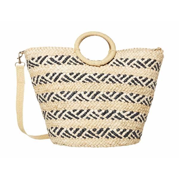 エルスペース レディース ハンドバッグ バッグ Nessa Bag Natural