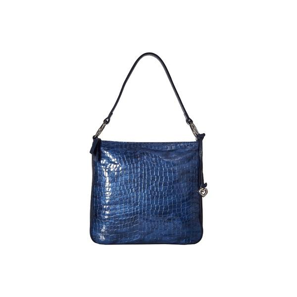 ブライトン レディース ハンドバッグ バッグ Cher Shoulderbag French Blue