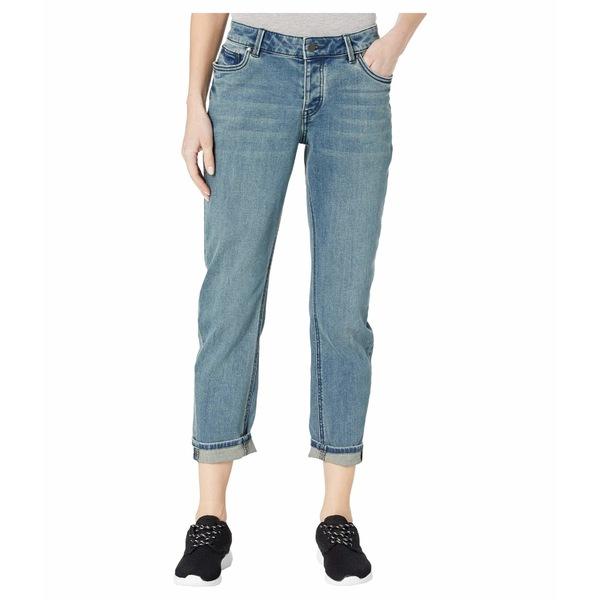 プラーナ レディース デニムパンツ ボトムス Buxton Jeans Heritage Wash