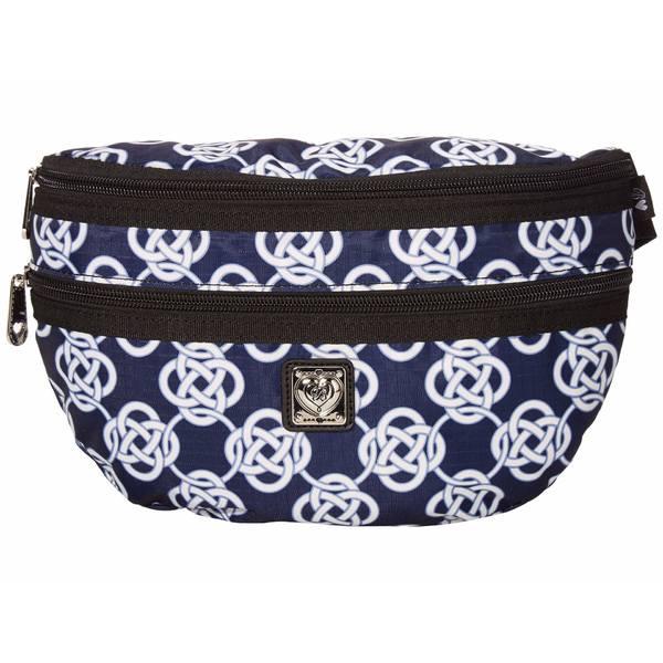 ブライトン レディース ボディバッグ・ウエストポーチ バッグ Sightseer Belt Bag Multi