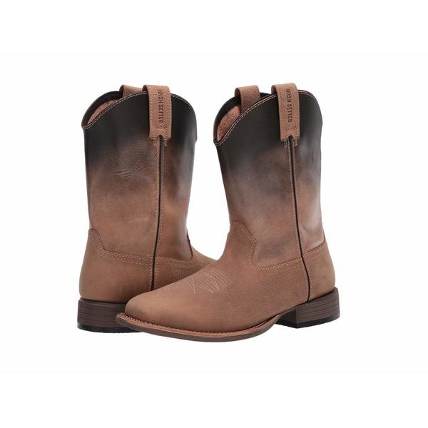 アイリッシュ・セッター メンズ ブーツ&レインブーツ シューズ Deadwood 4826 Brown