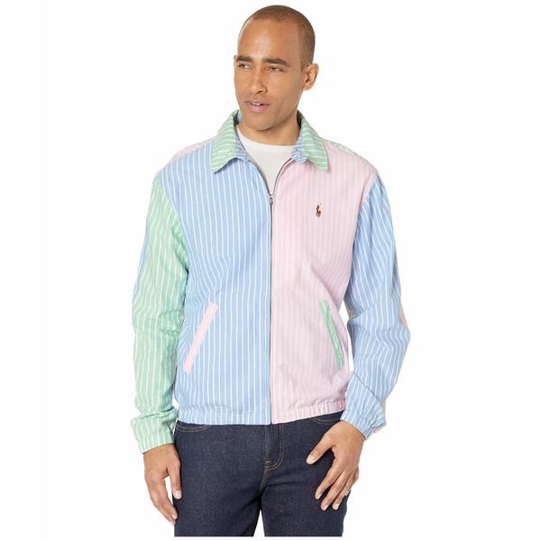 ラルフローレン メンズ コート アウター Bayport Windbreaker Fun Shirt