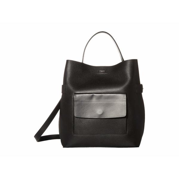 レイス レディース ハンドバッグ バッグ Freya Bucket Bag Black