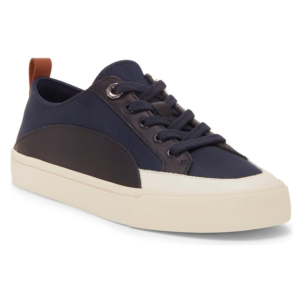 ルイスエシー レディース スニーカー シューズ Louise et Cie Bender Low Top Sneaker (Women) Dark Blue Multi