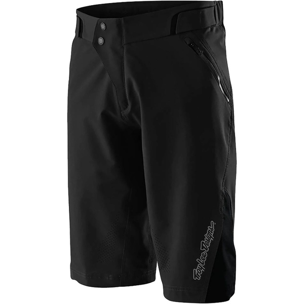 トロイリーデザイン メンズ サイクリング スポーツ Ruckus Short Shell - Men's Black