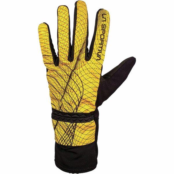 ラスポルティバ メンズ 手袋 アクセサリー Winter Running Glove Yellow/Black