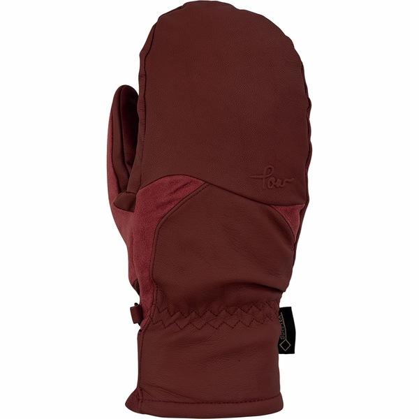 ポウグローブ メンズ 手袋 アクセサリー Stealth GTX Warm Mitten - Men's Auburn