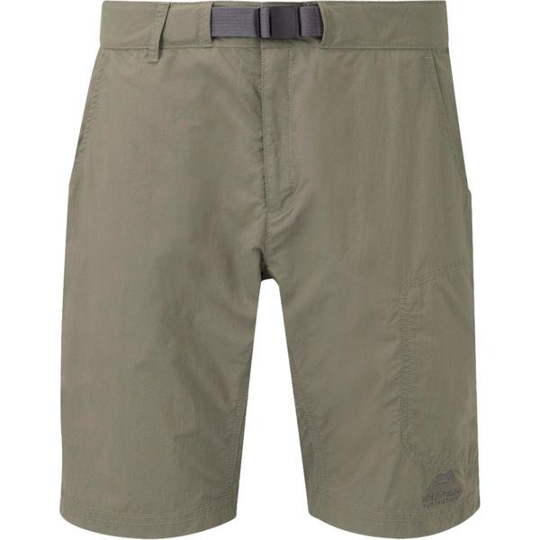 マウンテンイクイップメント メンズ ハーフ&ショーツ ボトムス Approach Short - Men's Mudstone