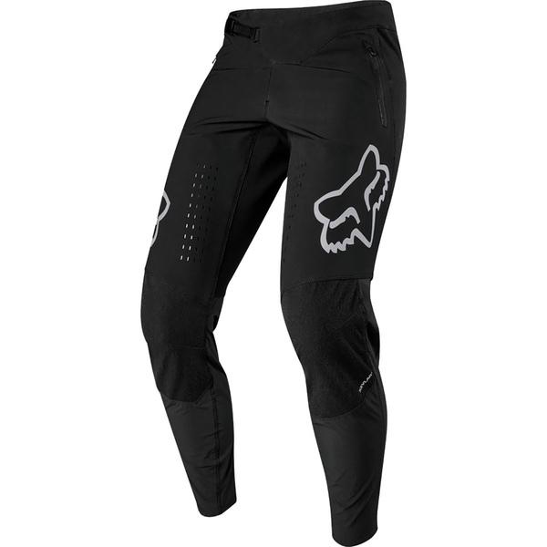 フォックスレーシング メンズ サイクリング スポーツ Defend Kevlar Pant - Men's Black