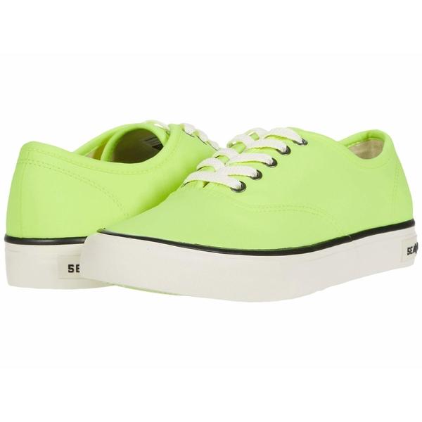 シービーズ レディース スニーカー シューズ Legend Sneaker Neon Neon Yellow