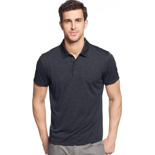 大切な アルファニ メンズ ポロシャツ トップス Men&39;s Classic-Fit Ethan Performance Polo Kettle, 鶴が丘米店 0d2bb13b