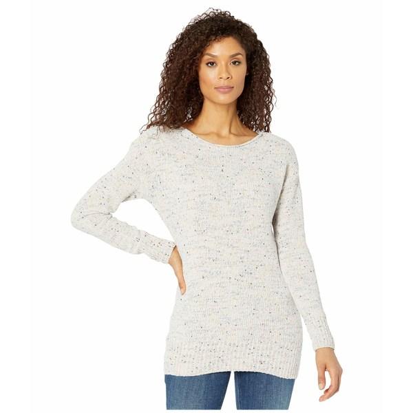 Cypris レディース Sweater アウター Soft プラーナ ニット&セーター White
