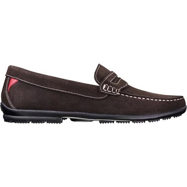 【当日出荷】フットジョイ ゴルフ メンズ FootJoy Club Casuals Golf Shoes【サイズ 9.5】