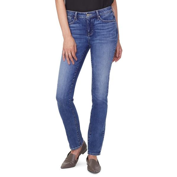 エヌワイディージェイ レディース デニムパンツ ボトムス Sheri Slim Jeans Alton