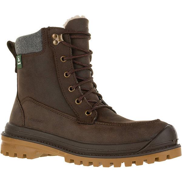カミック 商店 メンズ 日本正規代理店品 スポーツ ハイキング Dark Brown 全商品無料サイズ交換 Boot Kamik Men's Griffon2
