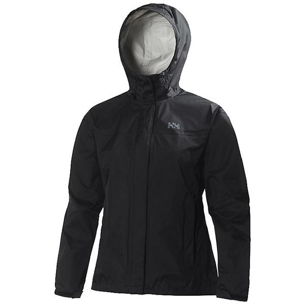 ヘリーハンセン レディース ジャケット&ブルゾン アウター Helly Hansen Women's Loke Jacket Black
