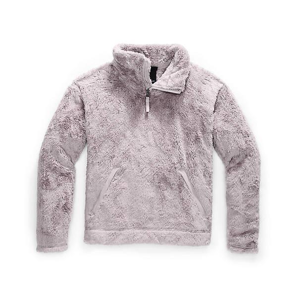 ノースフェイス レディース ジャケット&ブルゾン アウター The North Face Women's Furry Fleece Pullover Ashen Purple
