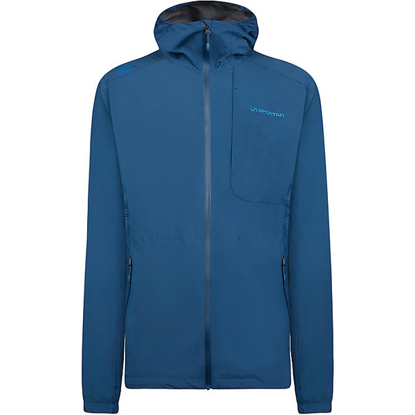 ラスポルティバ メンズ ジャケット&ブルゾン アウター La Sportiva Men's Rise Jacket Opal