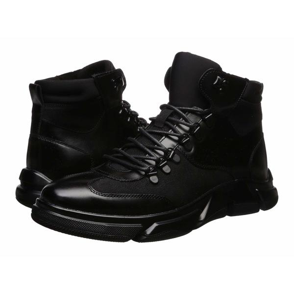 ケネスコール メンズ ブーツ&レインブーツ シューズ Miro Boot Black