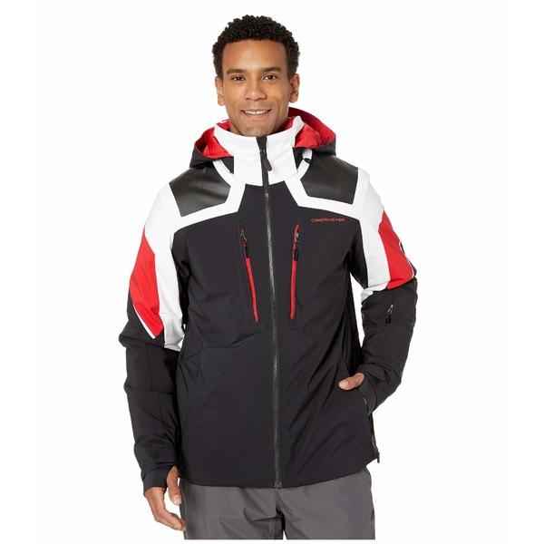 オバマイヤー メンズ コート アウター Foundation Jacket - Tall White