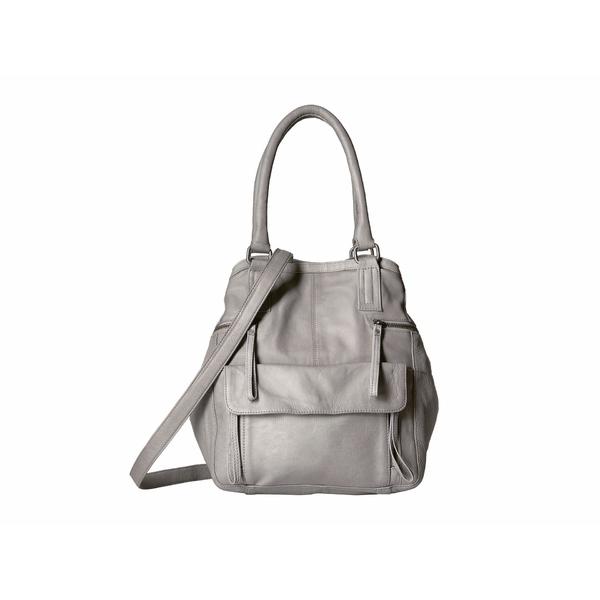 デイアンドムード レディース ハンドバッグ バッグ Hannah Small Bag Lite Grey