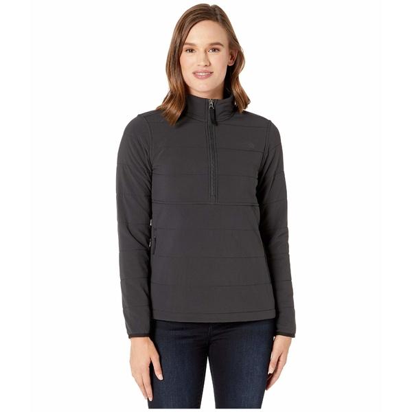 ノースフェイス レディース コート アウター Mountain Sweatshirt Pullover 3.0 TNF Black