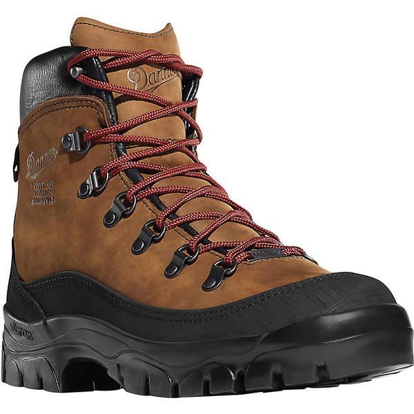 ダナー メンズ ハイキング スポーツ Danner Men's Crater Rim 6IN GTX Boot Brown