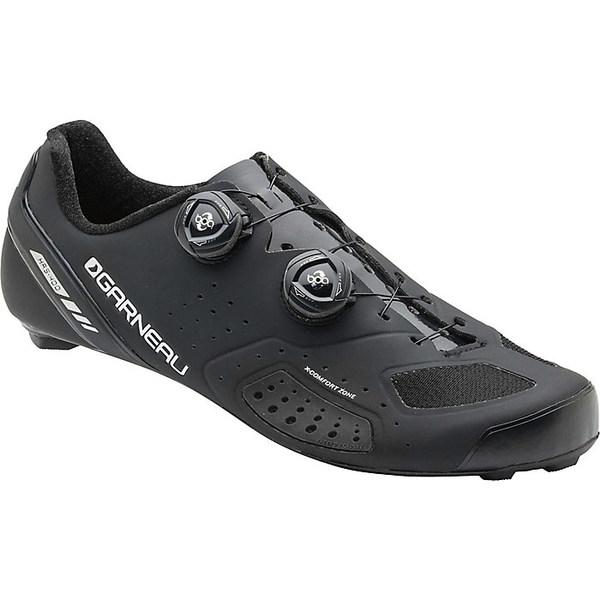 イルスガーナー メンズ サイクリング スポーツ Louis Garneau Men's Course Air Lite II Shoe Black