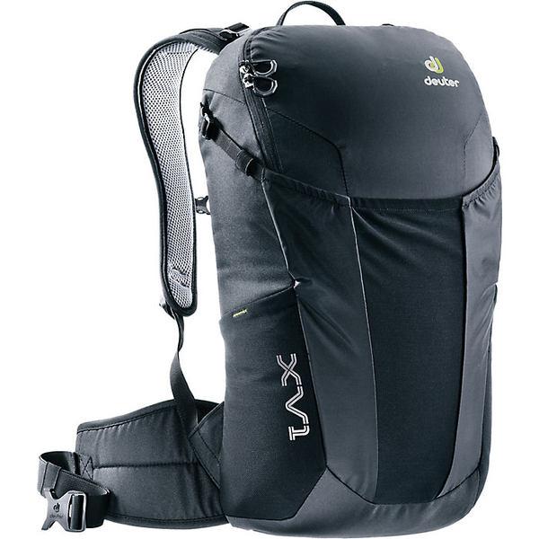 ドイター メンズ バックパック・リュックサック バッグ Deuter XV 1 Backpack Black