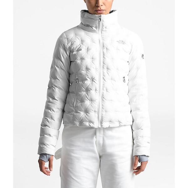 ノースフェイス レディース ジャケット&ブルゾン アウター The North Face Women's Holladown Crop Jacket TNF White