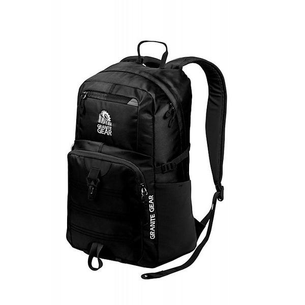 グラナイトギア メンズ バックパック・リュックサック バッグ Granite Gear Eagle Backpack Black