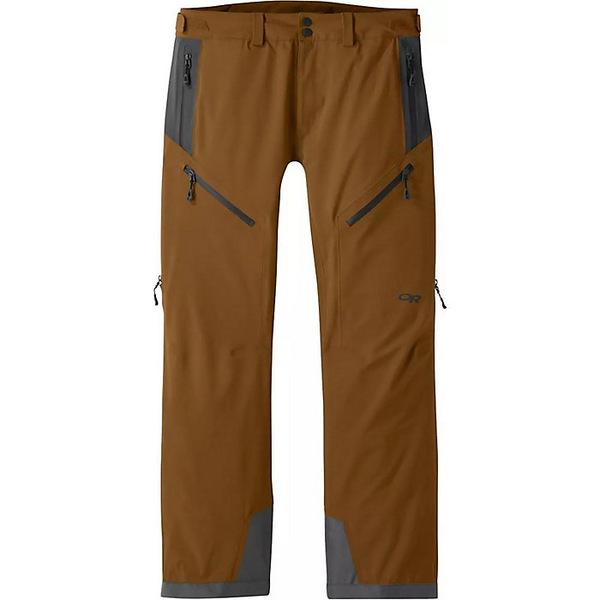 アウトドアリサーチ メンズ ハイキング スポーツ Outdoor Research Men's Skyward II Pant Saddle