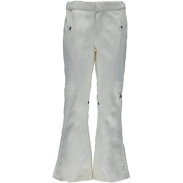 スパイダー レディース ハイキング スポーツ Spyder Women's Kaleidoscope Athletic Pant Marshmallow