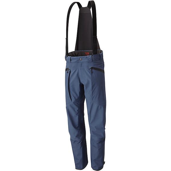 マウンテンハードウェア メンズ ハイキング スポーツ Mountain Hardwear Men's BoundarySeeker Pant Zinc