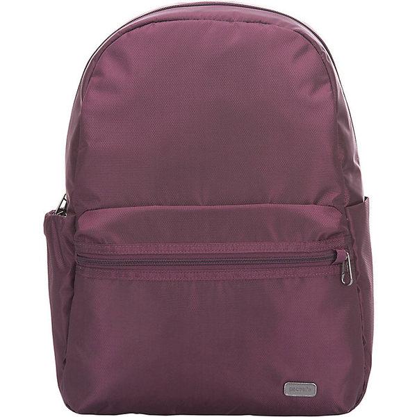 パックセーフ メンズ ボストンバッグ バッグ Pacsafe Daysafe Backpack Blackberry