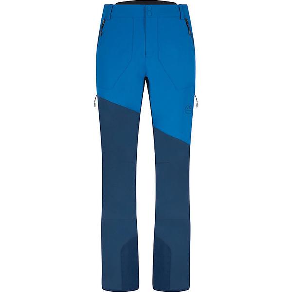 ラスポルティバ メンズ ハイキング スポーツ La Sportiva Men's Axiom Pant Opal Neptune