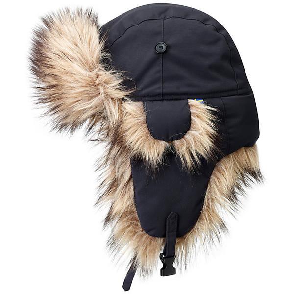 フェールラーベン レディース 帽子 アクセサリー Fjallraven Nordic Heater Dark Navy