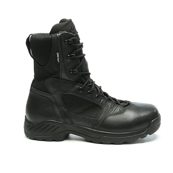 ダナー メンズ ハイキング スポーツ Danner Men's Kinetic 8IN GTX Boot Black