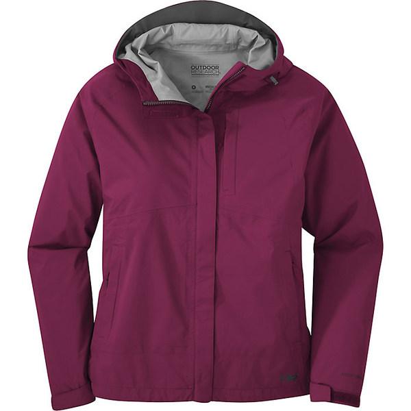 アウトドアリサーチ レディース ジャケット&ブルゾン アウター Outdoor Research Women's Guardian Jacket Beet