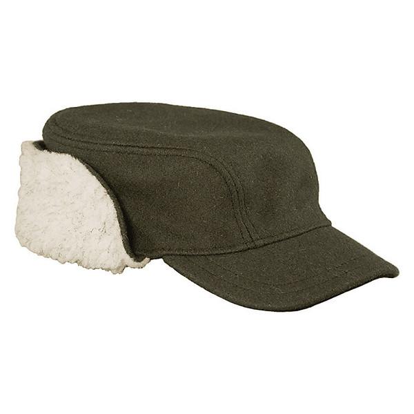 ストーミー クローマー レディース 帽子 アクセサリー Stormy Kromer Bergland Cap Olive